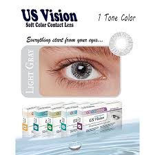 light grey contact lenses buy contact lens online collection us vision 1 tone contact lenses