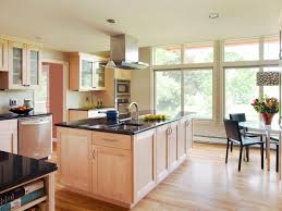 Kitchen And Breakfast Room Design Ideas by Kitchen Window Ideas Pictures Ideas U0026 Tips From Hgtv Hgtv