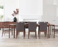 Danish Dining Room Table Chair Best 25 Scandinavian Dining Table Ideas On Pinterest