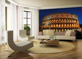 Dining Room Murals Infuse Life Into Your Home With Wall Murals