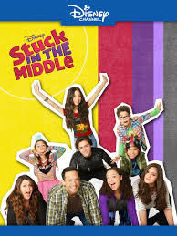 stuck in the middle tv listings tv schedule and episode guide