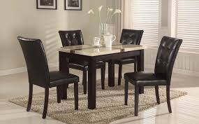 Black Stone Dining Table Top Stone Top Dining Table Granite Top Dining Table 3 Glass Top