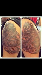 Don T Tread On Me Tattoo Ideas 86 Best Tattoos Images On Pinterest Tattoo Ideas Tattoo Designs