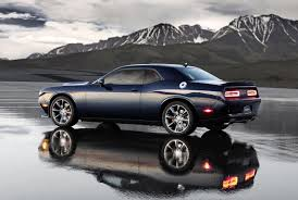 Weight Of A Dodge Challenger One Spec Says It All 707 Stock Horsepower