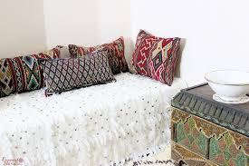 Berber Throw Rugs Moroccan Wedding Blanket Handira Tamizart Berber Throw Rug Wool