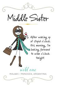 middle sister wines