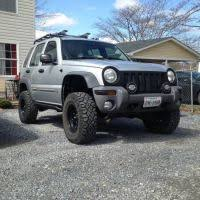jeep liberty lifted lifted jeep liberty for sale