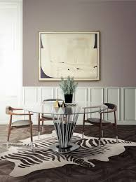 Ideas For Dining Room Walls Dining Room Decor Home Design Ideas