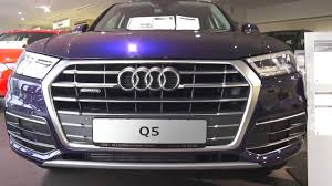 Audi Q5 1 9 - 2017 audi q5 in depth tour youtube