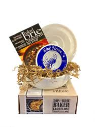 Baking Gift Basket Blue Heron French Cheese Company Gift Baskets