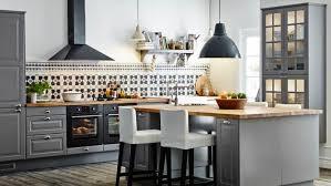 cuisine meubles bas 10 cuisines qui se passent de meubles hauts diaporama photo