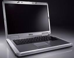 تصویر یک لپ تاپ