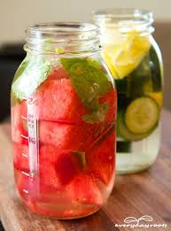 detox water make your own cleansing detox drinks liver cleansing