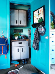 Organize A Kids Room by Oh Boy Clever Closet Organizing Tips Hgtv