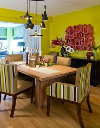 decorate dining room table dining rooms that save up on space