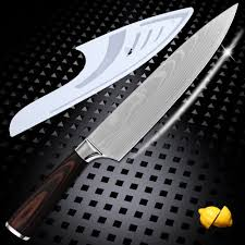 laser kitchen knives xyj brand 8 inch chef knife 7cr17 stainless steel kitchen knife