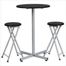 Counter Height Folding Table Marvellous Folding Bar Height Table Bar Height Folding Table