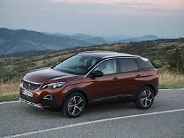 peugeot peugeot car review peugeot 3008 crossover suv pushes premium style to the