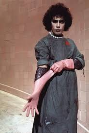 Rocky Horror Halloween Costume 25 Rocky Horror Picture Show Ideas Picture