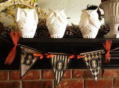 beware halloween banner beware sign haunted house halloween