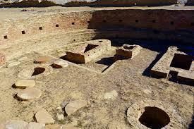 earthline the american west chaco culture national historical