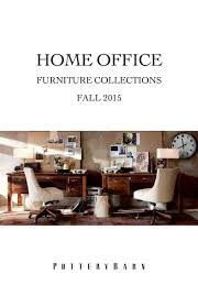 Pottery Barn Home Office Furniture 271800585 Pottery Barn Home Home Office Collection Fall 2015