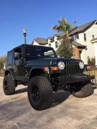 1998 jeep wrangler rubicon 1998 jeep wrangler tj 4 0 33 rubicon express lifted fl