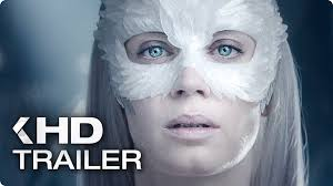 the huntsman u0026 the ice queen trailer 2 german deutsch 2016 youtube