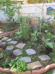 le herb garden idea garden ideas pinterest herbs garden