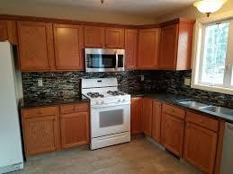 interior decorating kitchen kitchen granite on walls interior design wall cladding designs