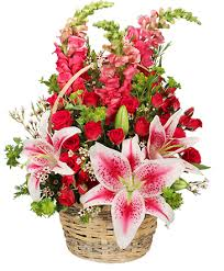 florist augusta ga 100 lovable basket of flowers in augusta ga way flower shop