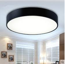 circular led light strip lilamins modern ceiling light modern minimalist led ceiling light