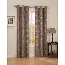 Thermal Window Drapes Drapes U0026 Curtains Kmart