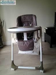 siege haute chaise b aubert haute concept quel age bb bébé eliptyk