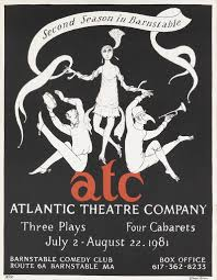 attempted bloggery edward gorey u0027s cape cod theater posters