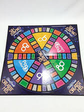 trivial pursuit 80s trivial pursuit greatest hits 80s 90s pop culture ebay