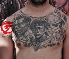 roly viruez u0027s tattoo designs tattoonow