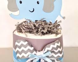 Elephant Decorations For Baby Shower Elephant Baby Shower Etsy