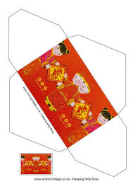new years envelopes lucky money envelopes