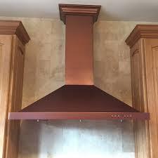 Copper Walls 36