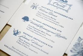 wedding invitations archive emily mccarthy