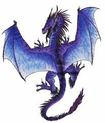 magic dragon information