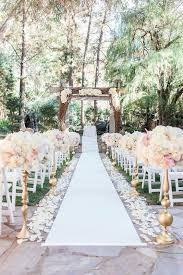 Wedding Ceremony Outside Wedding Ceremony Decorations 815