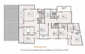 Small 3 Story House Plans 3 Bedroom Double Storey House Plans South Africa 2 Bedroom Floor