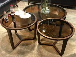 small walnut end table furniture jual cube walnut coffee table set and end geo leg