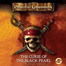 pirates of the caribbean the curse of the black pearl the junior