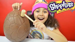 where to buy chocolate eggs with toys inside bashing shopkins season 4 chocolate egg shopkins