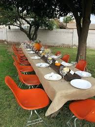 Thanksgiving Dinner Table Decorations Martha Stewart Table Settings Thanksgiving Table Decorations