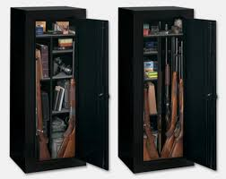 stack on 22 gun steel security cabinet stack on products sentinel 18 gun fully convertible steel security