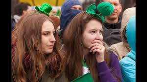 st patrick u0027s day 2017 moscow 2017 youtube